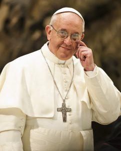 Le pape François écrit aux consacrées