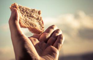Pauvreté et partage